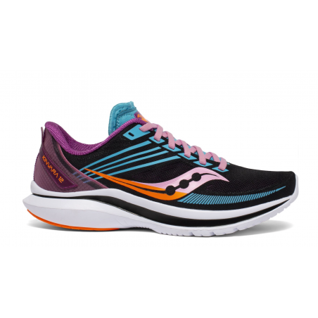 SAUCONY KINVARA 12 JUNIOR GIRLS