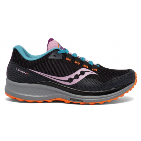 SAUCONY CANYON TR F
