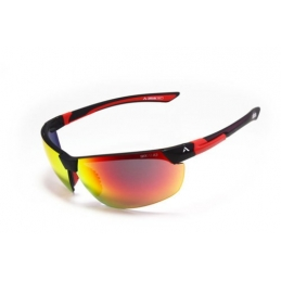 Altitude Eyewear Lunette Fast/Rouge