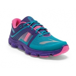 BROOKS PURE FLOW 4 Grade Enfant F