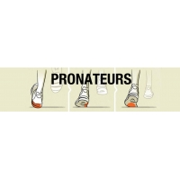 Coureurs Pronateurs