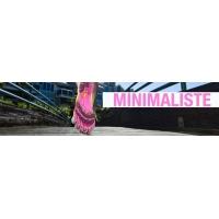 Minimaliste Femme