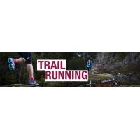 Trail Runneuse