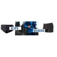 Slips et Boxers de sport
