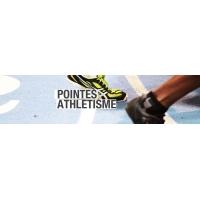 Pointes d'athlétisme