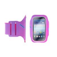 Brassard smartphone